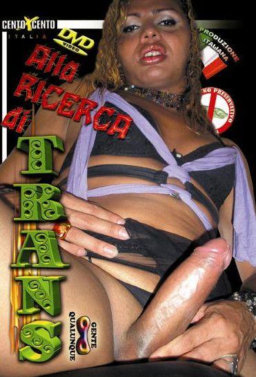 Alla Ricerca Di Trans (2009)