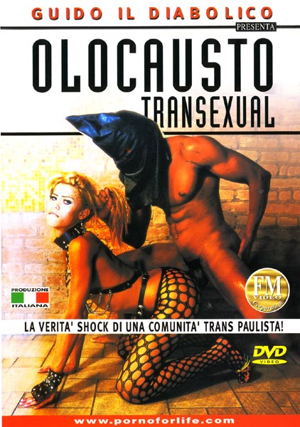 Olocausto Transexual (2001)