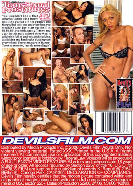 Transsexual Prostitutes 42 (2006)