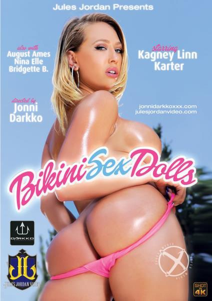 Bikini Sex Dolls (2016)