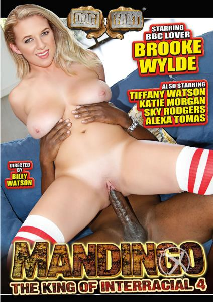 Mandingo The King of Interracial 4 (2016)
