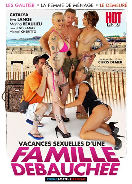 Vacances Sexuelles Dune Famille Debauchee (2016)