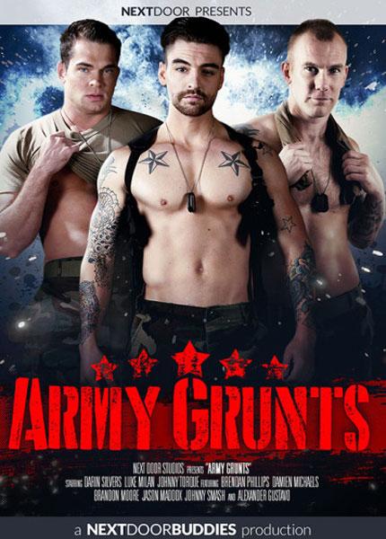 Army Grunts (2016)