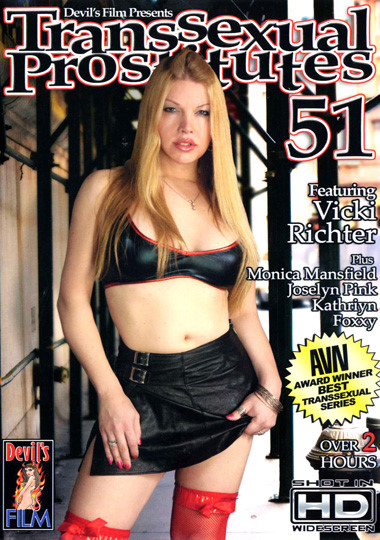 Transsexual Prostitutes 51 (2007)