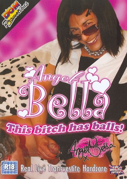 Angel Bella - This Bitch Has Balls (2010)