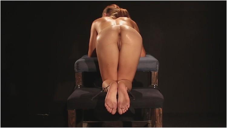 Wheel Of Pain 8 Maximilian Lomp Spanking