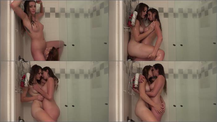 Description of shower sex