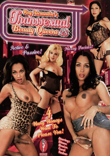 Transsexual Beauty Queens 28 (2006)