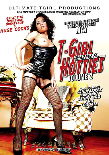 T-Girl Hotties 2 (2009)