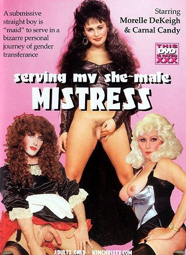 Serving My She-Male Mistress (2004)