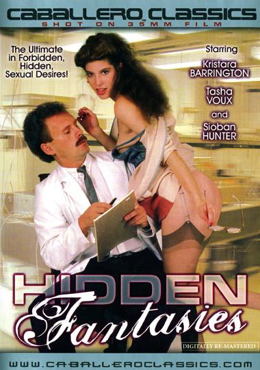 Hidden Fantasies (1986)