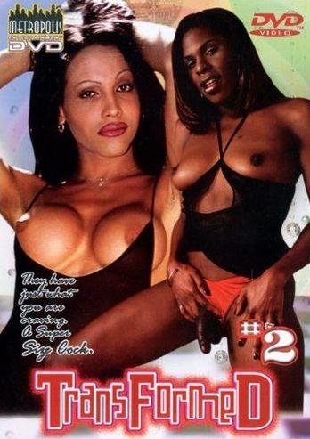 TransFormed 2 (2000)