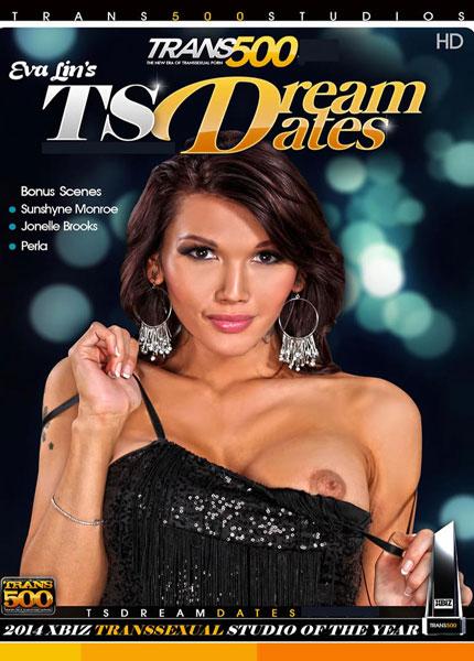 Eva Lin's TS Dream Dates (2014)