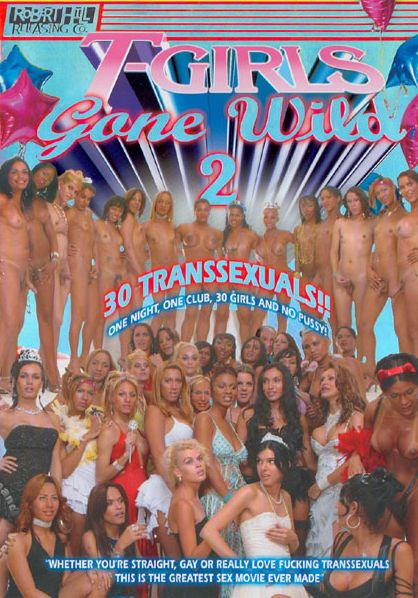 T-Girls Gone Wild 2 (2006)