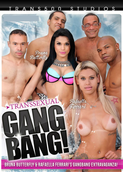 Transsexual Gangbang (2016)
