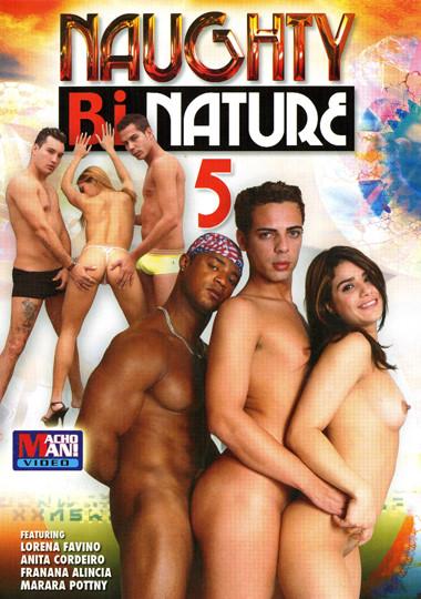 Naughty Bi Nature 5 (2007)