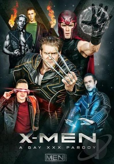 X-Men (2016)