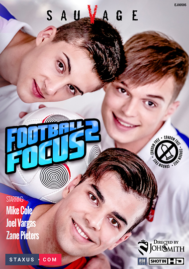 Football Focus 2 (2016)