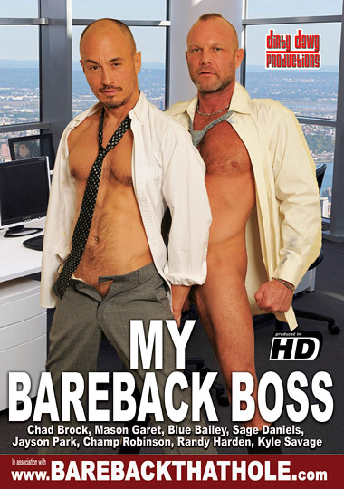 My Bareback Boss (2013)