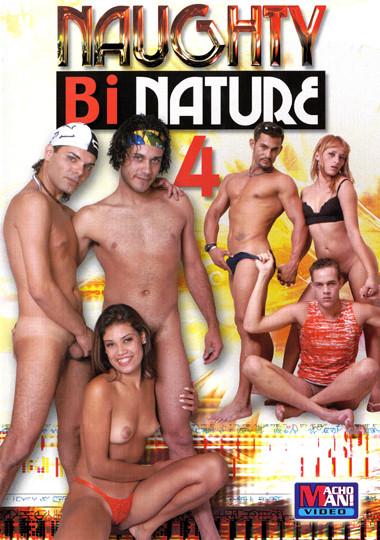 Naughty Bi Nature 4 (2006)