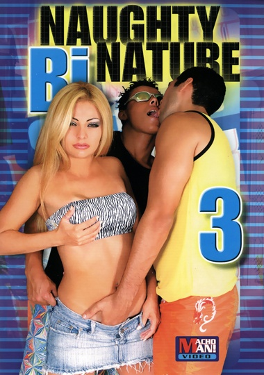 Naughty Bi Nature 3 (2004)
