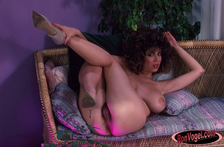 Christy canyon erotica jones
