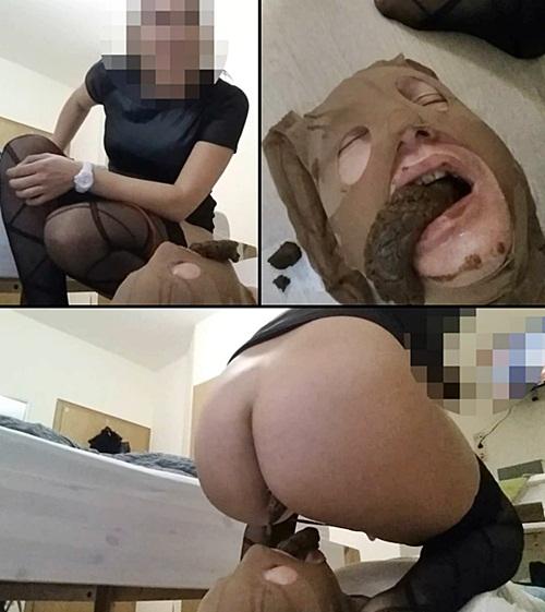 black cum in own mouth gay po4n