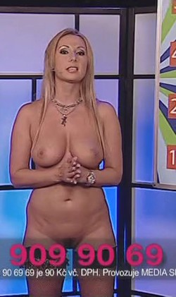 Show naked quiz Are you