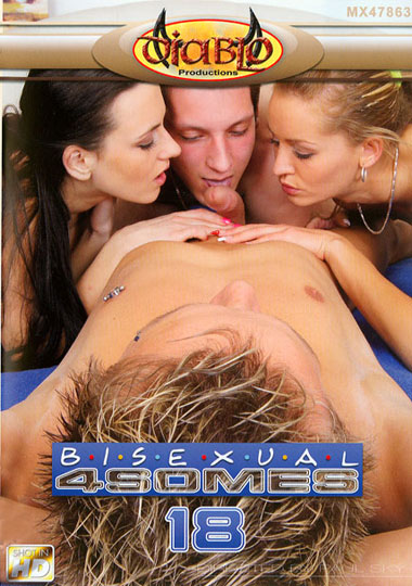 Bisexual 4 Somes 18 (2012)