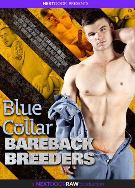 Blue Collar Bareback Breeders (2016)