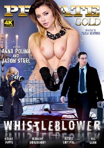 Whistleblower (2017)