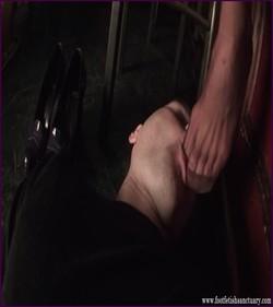 FFS-003 - Mistress Celeste - Worshiping Celeste's Nylons