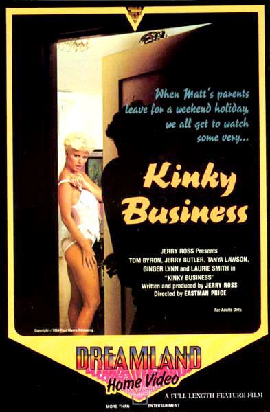 Kinky Business 1 (1984)