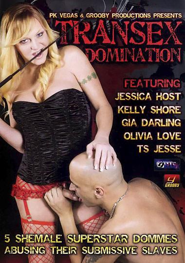 Transex Domination (2009)