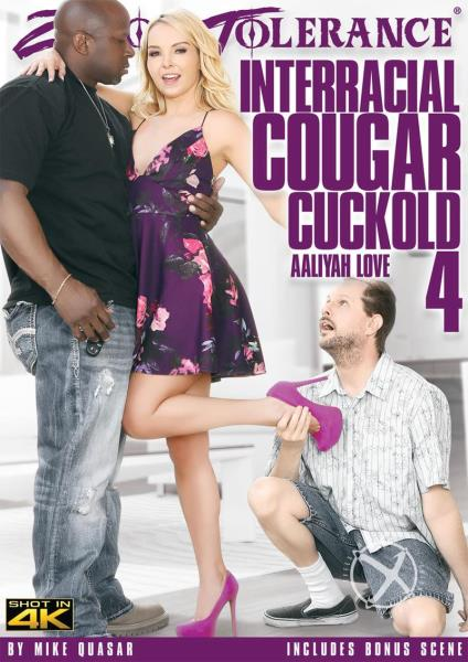 Interracial Cougar Cuckold 4 (2017)