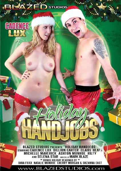 Holiday Handjobs (2017)