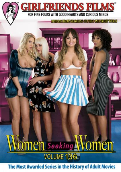 Women Seeking Women 136 (2017)