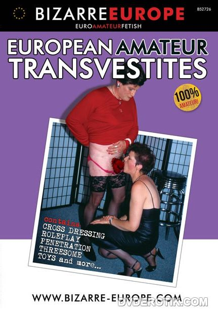 European Amateur Transvestites (2012)