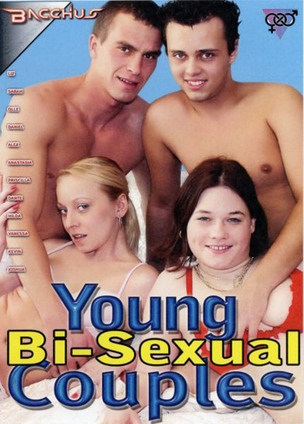 Young Bi-Sexual Couples (2013)