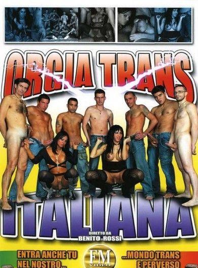 Orgia Trans Italiana (2008)