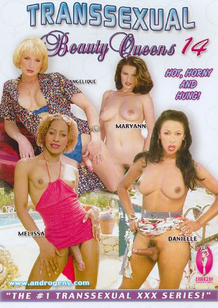 Transsexual Beauty Queens 14 (2001)