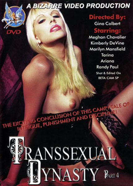Transsexual Dynasty 4 (1998)