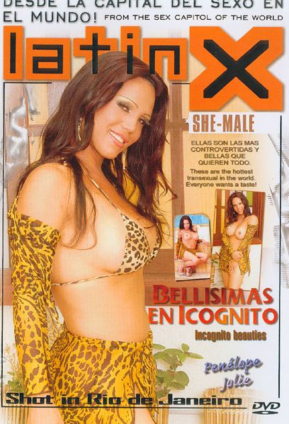 Bellisimas En Icognito - Incognito Beauties (2006)