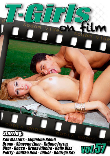 T-Girls On Film 57 (2010)