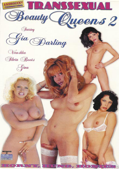 Transsexual Beauty Queens 2 (2007)