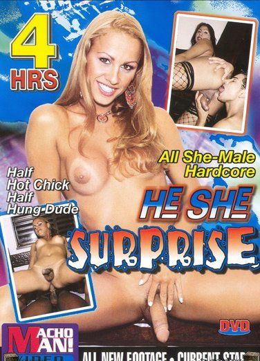 He She Surprise (2004)