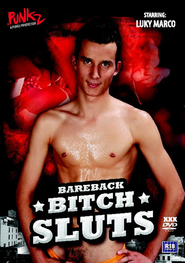 Bareback Bitch Sluts (2011)