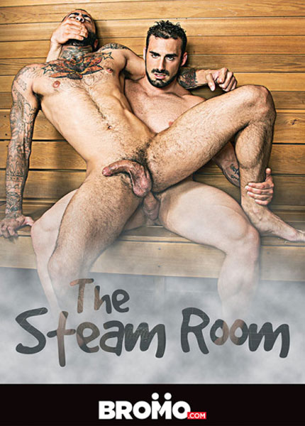 The Steam Room (2016)