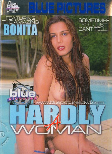 Hardly A Woman (2006)