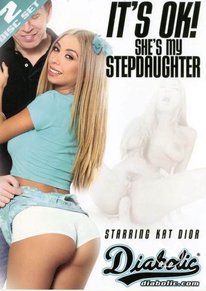Its Ok Shes My Stepdaughter (2016)